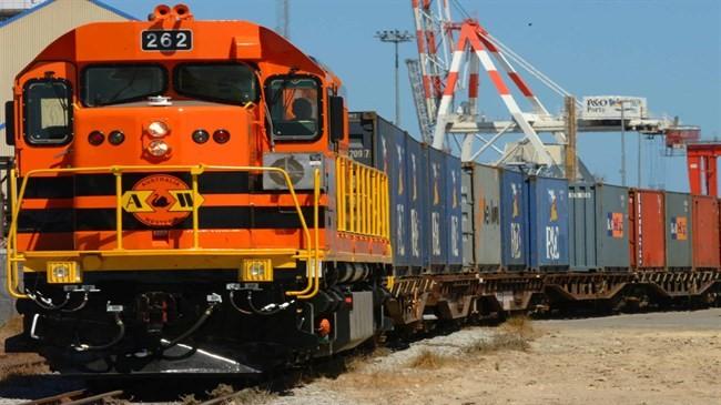 Azerbaijan, Iran, Russia agree on cutting rail tariffs by 50%