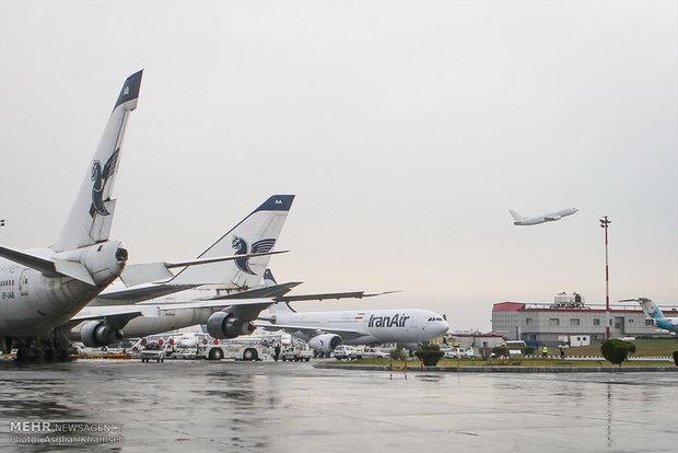 إتفاقیة جدیدة بين إيران وبوینغ لشراء طائرات