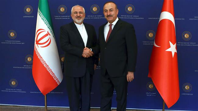 Iran and Turkey to Expand Technical Relations