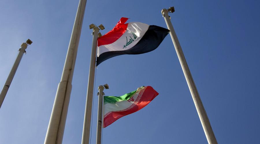 مسؤولو التجارة العراقيين يباشرون أعمالهم في طهران