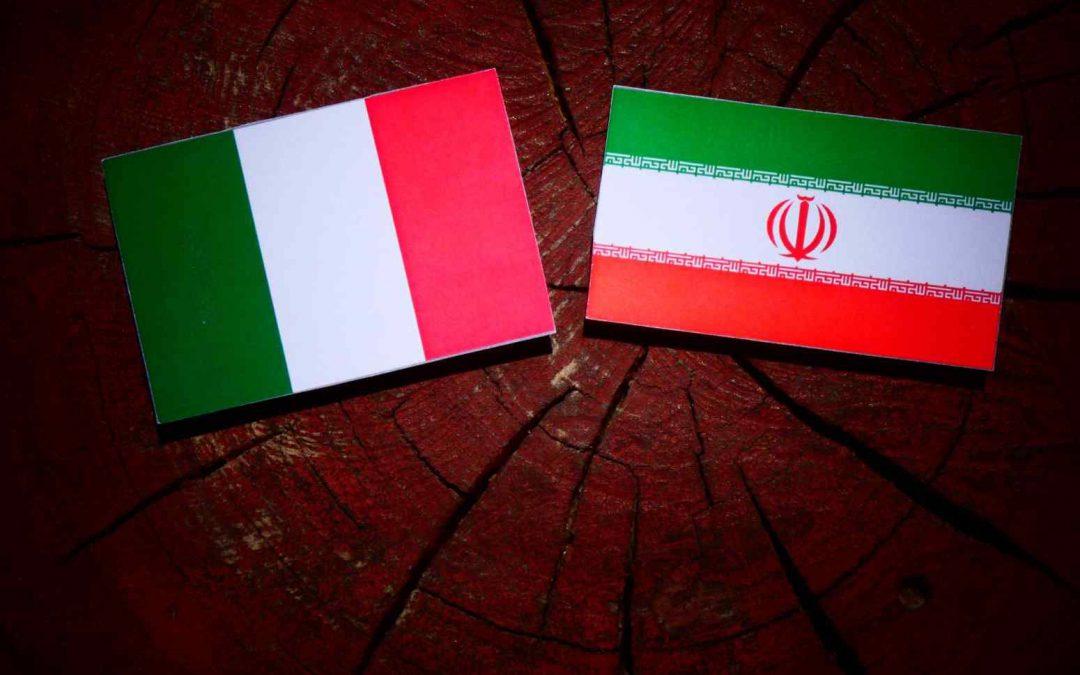 شركة إيطالية توقع صفقة للاستثمار في المشاريع  الايرانية
