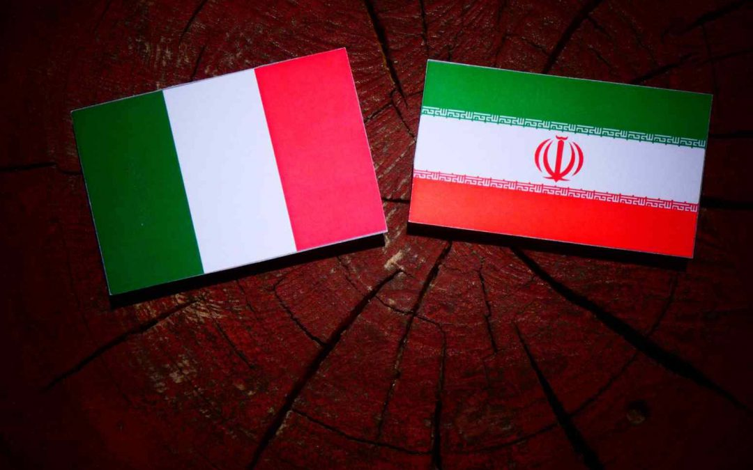 Italian Company Signs a Financial Deal with Iran