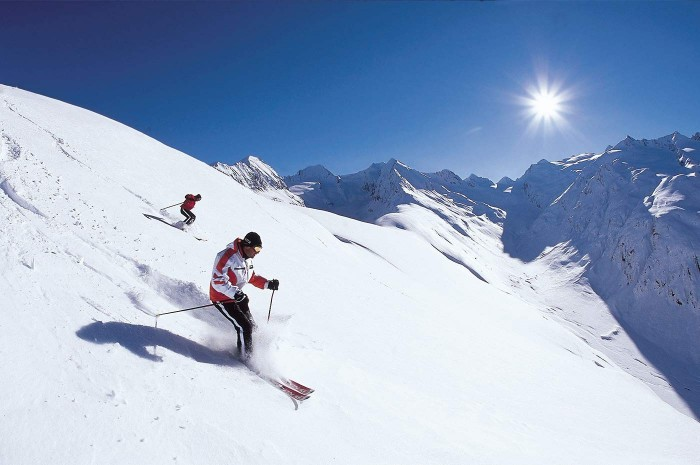 Iran's Top Ski Resorts to be Presented for British Skiers
