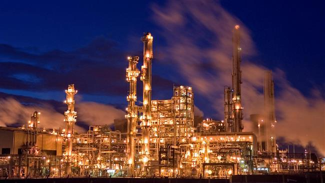Iranian and Italian Companies Signed the Contract for  Development of Petrochemicals