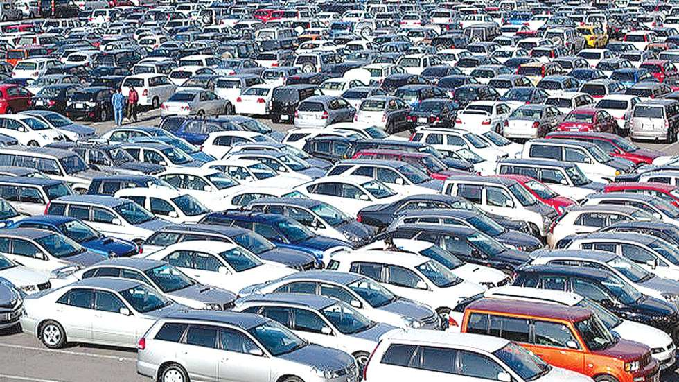 Automobile Importation Statistics; Renault & Hyundai are in Lead