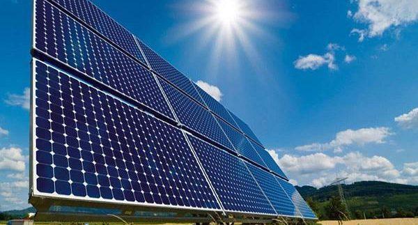 Solar Power Plants in Iran