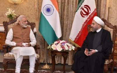 India Allows Investment in rupees in Iran